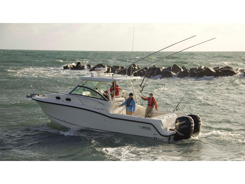 boston whaler 315 conquest 245300 002