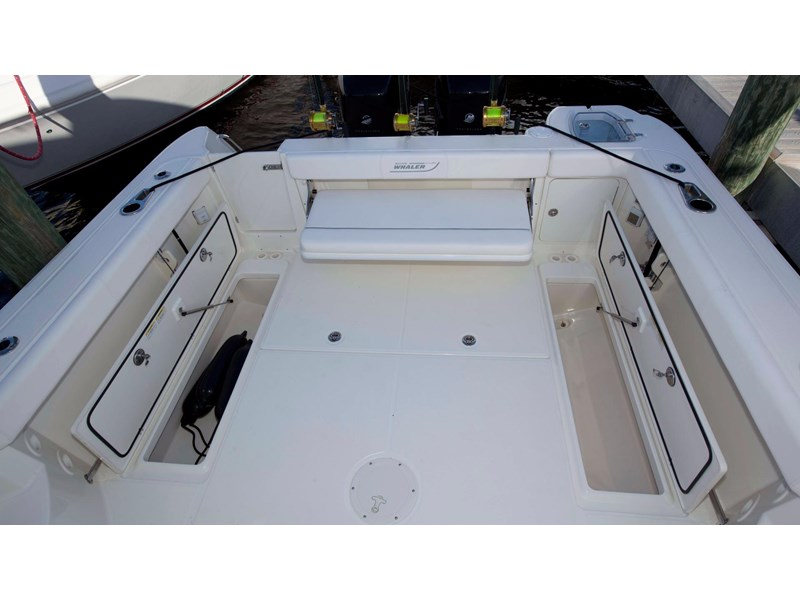 boston whaler 315 conquest 245300 026