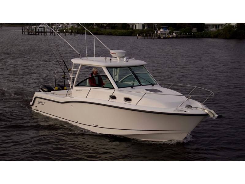 boston whaler 315 conquest 245300 006