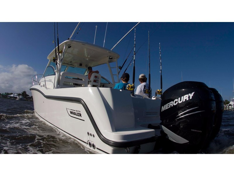 boston whaler 315 conquest 245300 004