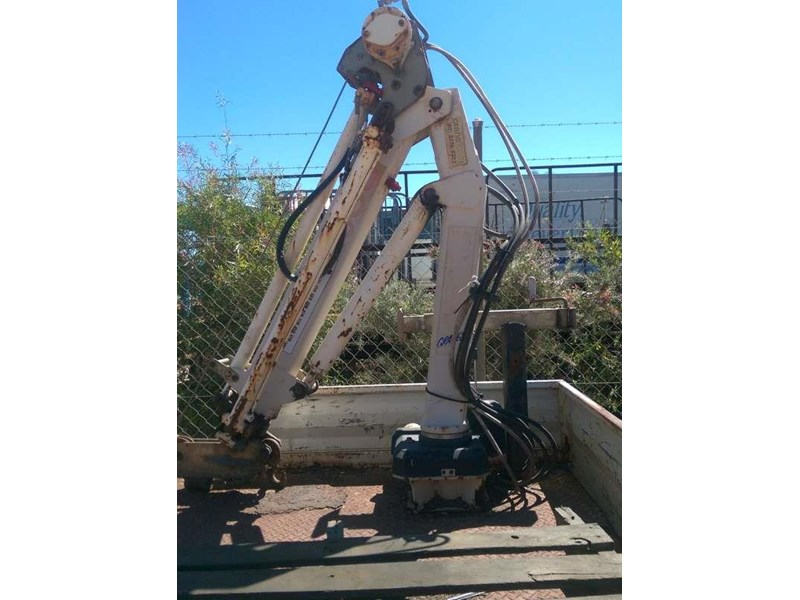 various used cranes available 544526 008