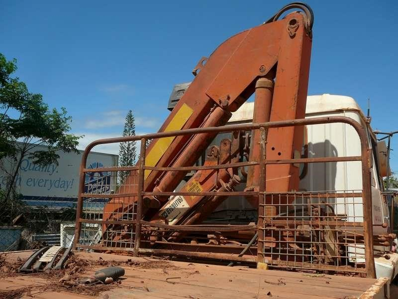 various used cranes available 544526 014