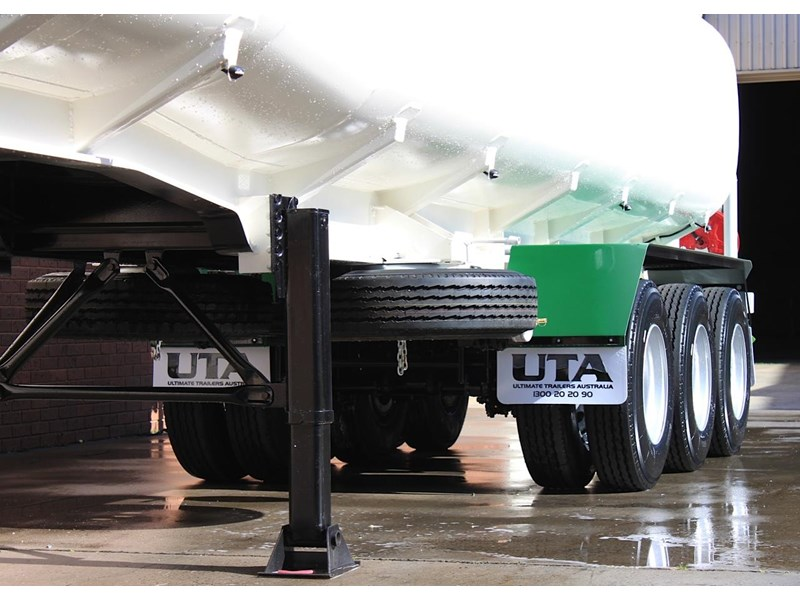 ultimate trailers uta elite spray tanker 544633 009