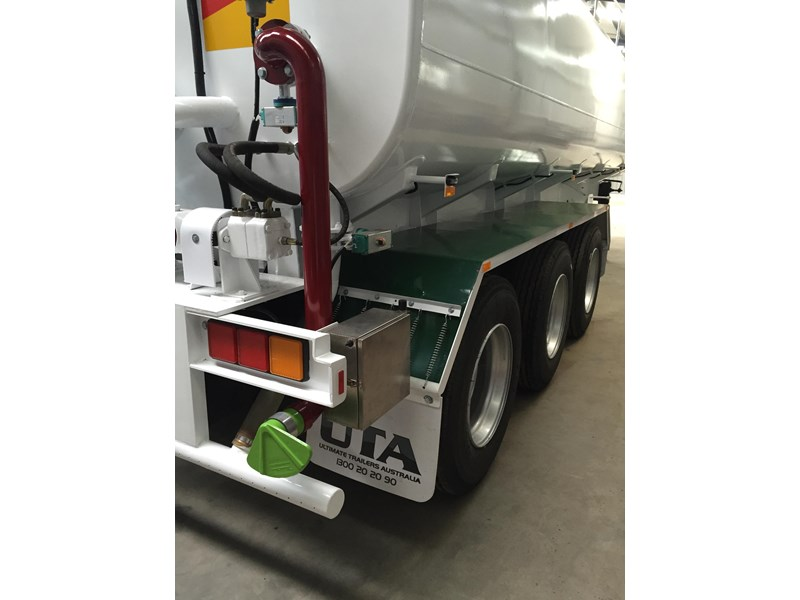 ultimate trailers uta elite spray tanker 544633 012