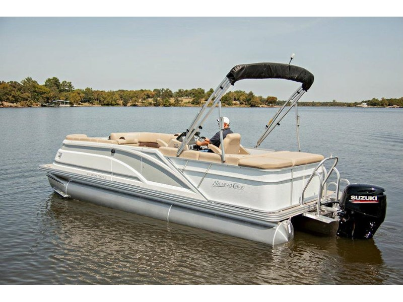 silver wave pontoons grand costa 210-l 547599 004