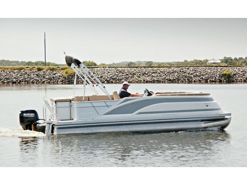 silver wave pontoons grand costa 210-l 547599 008