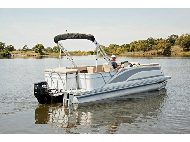 silver wave pontoons grand costa 210-l 547599 010