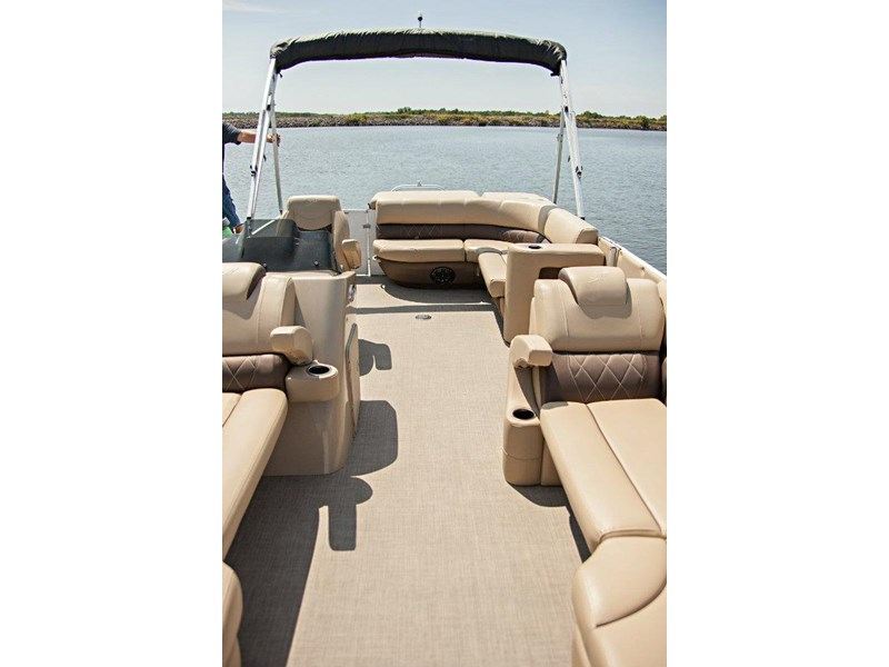 silver wave pontoons grand costa 210-l 547599 012