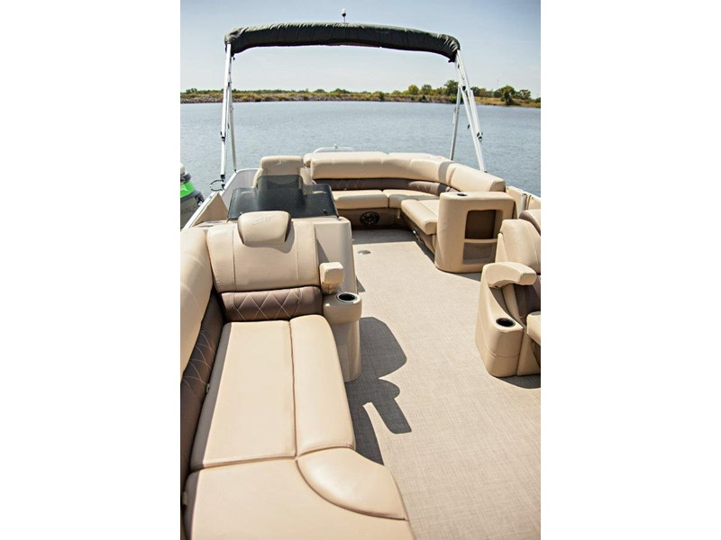 silver wave pontoons grand costa 210-l 547599 013