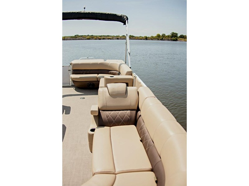 silver wave pontoons grand costa 210-l 547599 014