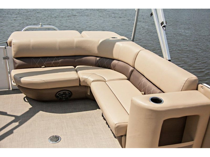 silver wave pontoons grand costa 210-l 547599 016