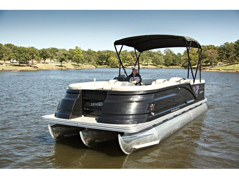 silver wave pontoons grand costa 230-cls 547805 002