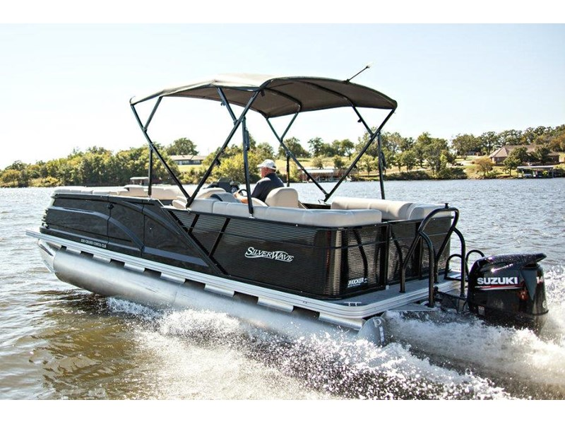 silver wave pontoons grand costa 230-cls 547805 003