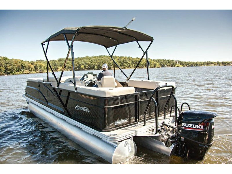 silver wave pontoons grand costa 230-cls 547805 004