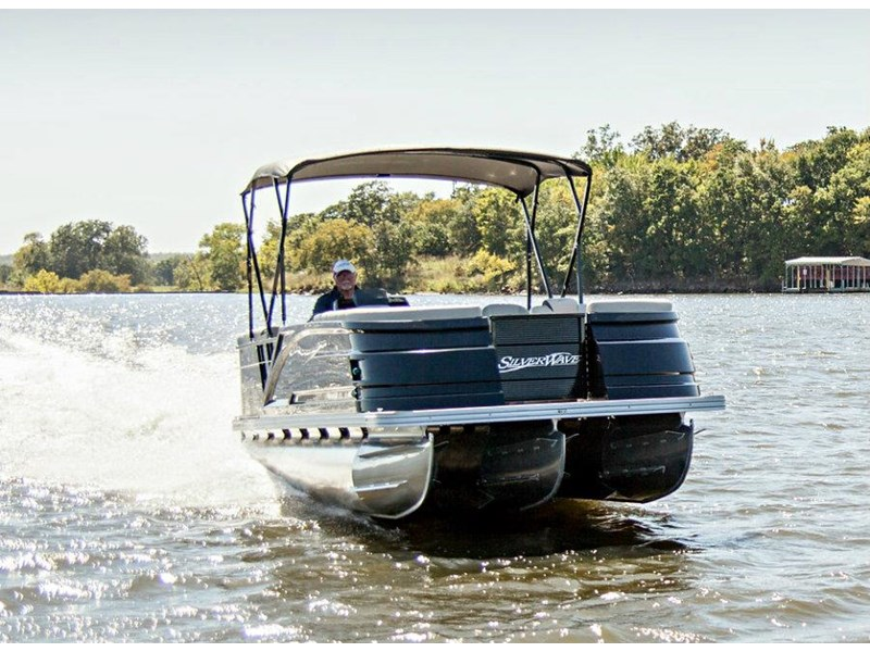 silver wave pontoons grand costa 230-cls 547805 007