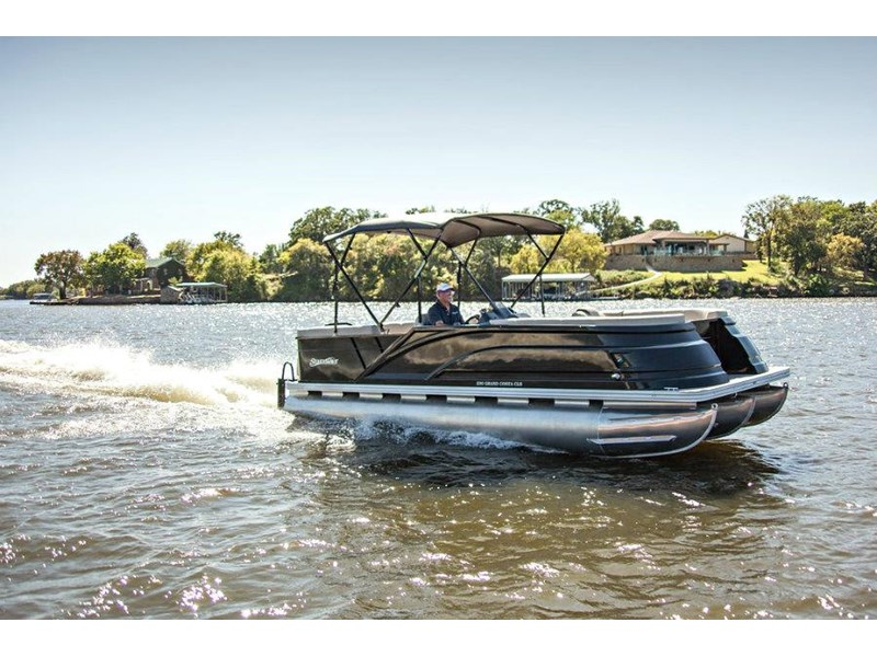 silver wave pontoons grand costa 230-cls 547805 008