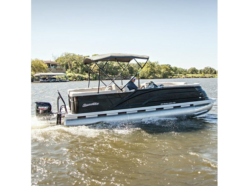 silver wave pontoons grand costa 230-cls 547805 009