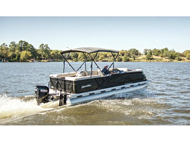 silver wave pontoons grand costa 230-cls 547805 010