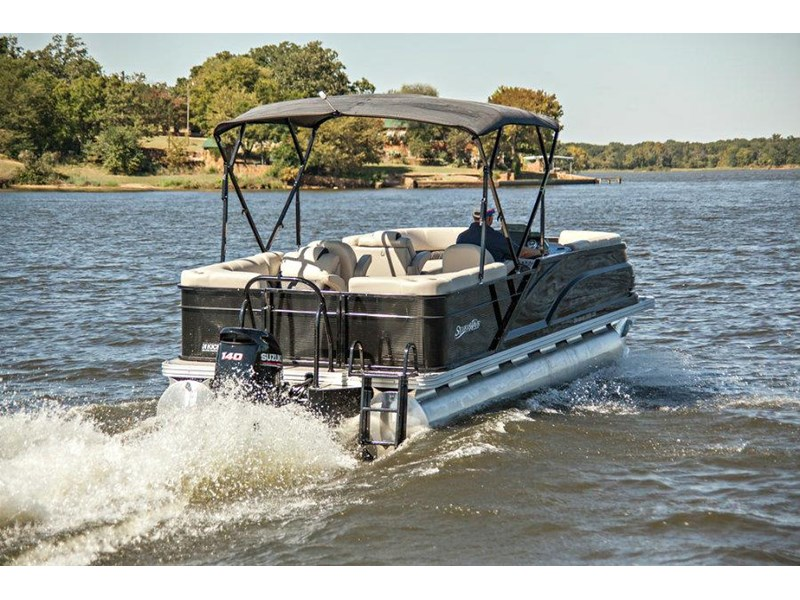 silver wave pontoons grand costa 230-cls 547805 012