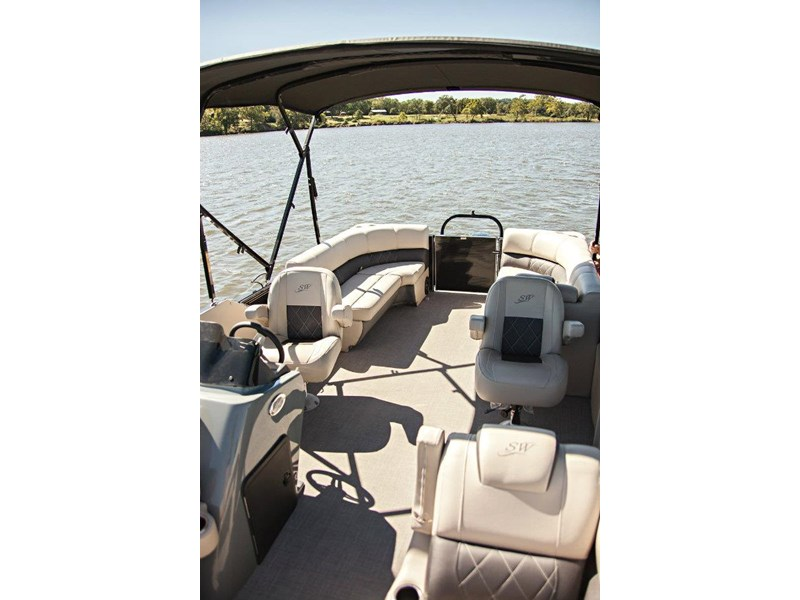silver wave pontoons grand costa 230-cls 547805 014
