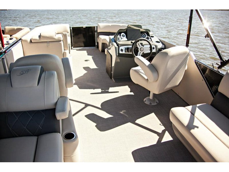 silver wave pontoons grand costa 230-cls 547805 017