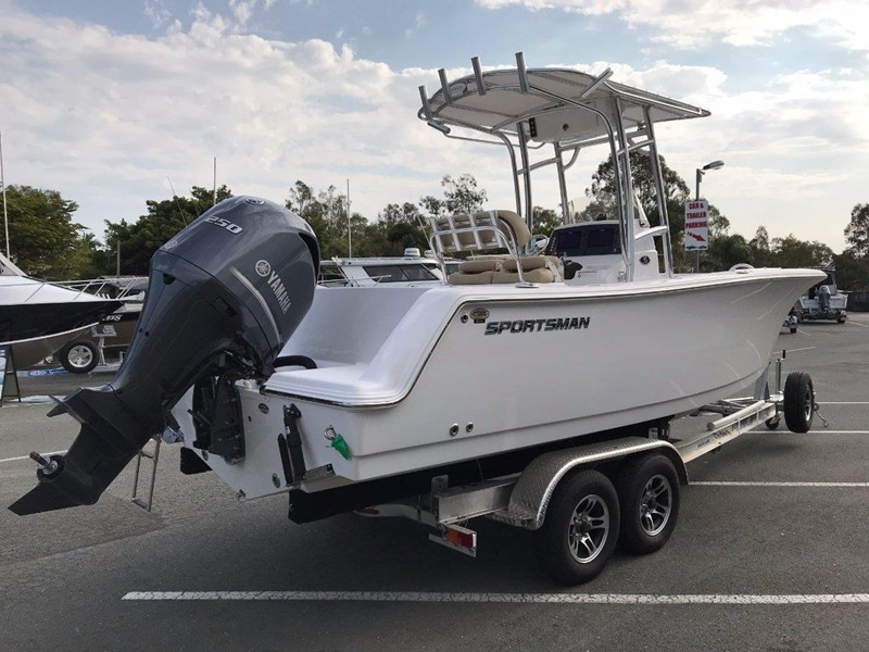 sportsman open 232 centre console 548305 006