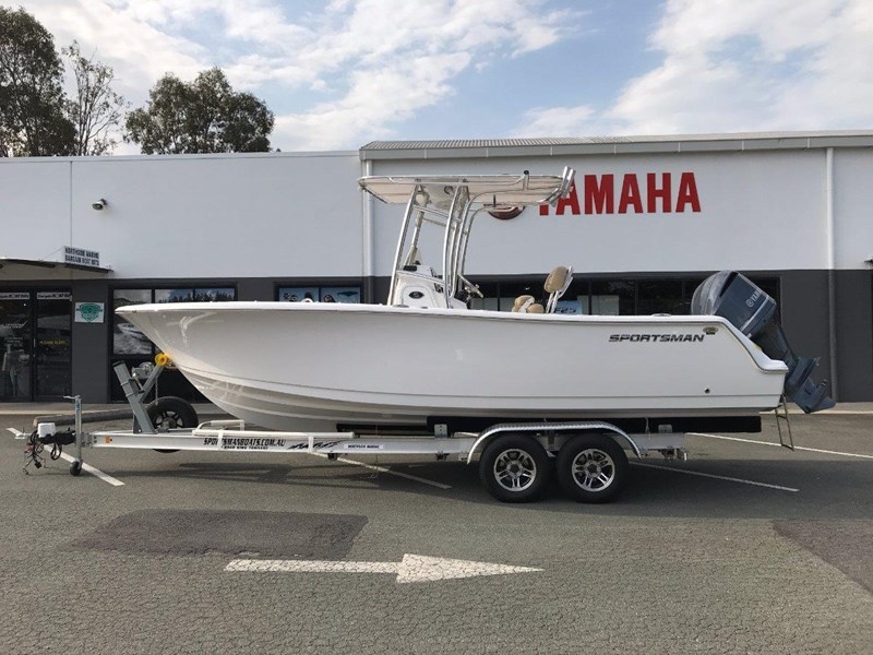 sportsman open 232 centre console 548305 001