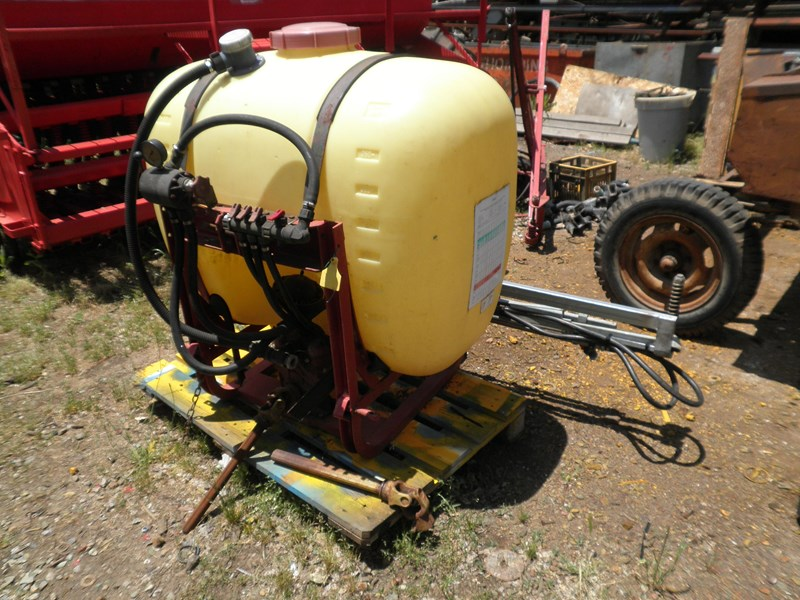 hardi 400ltr boom spray unit 548959 002