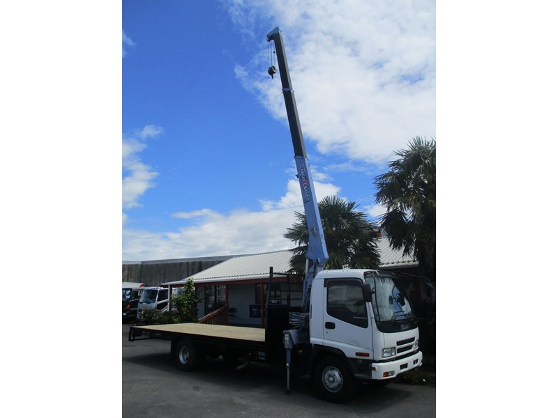 isuzu forward 549758 005