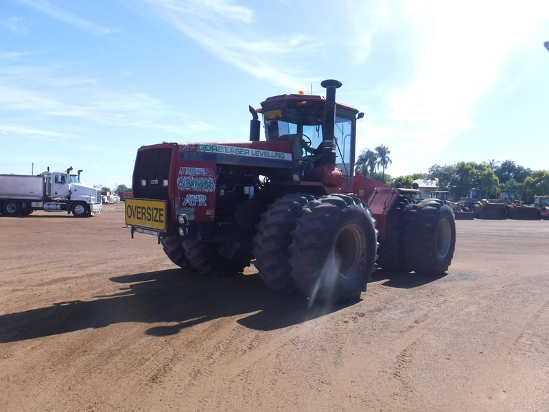 case 9180 4wd tractor 543483 008