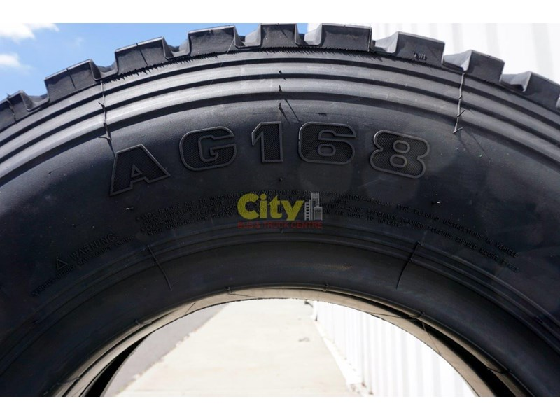 o'green 9.00r20 all position tyre (ag168) 551521 007