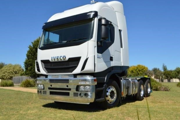 iveco stralis as-l 560 336000 002