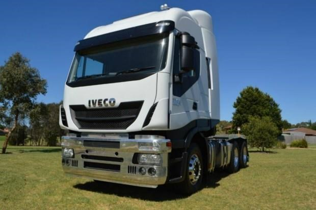 iveco stralis as-l 560 336000 010