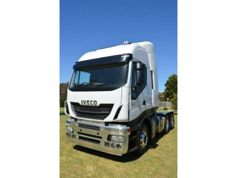 iveco stralis as-l 560 336000 011