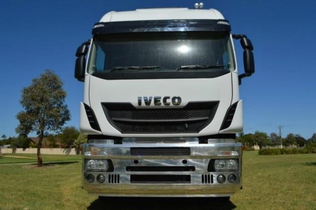iveco stralis as-l 560 336000 012
