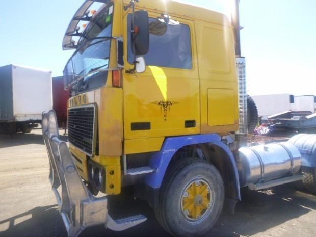 with trucks rental vehicles volvo al for ras khor commercial model sale unit trailer