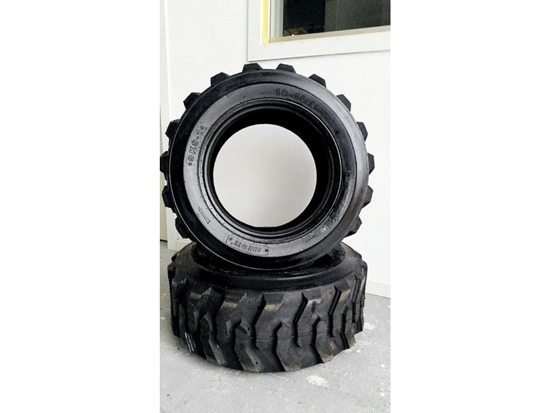 bobcat tyres 10- 16.5 12 ply 334132 004