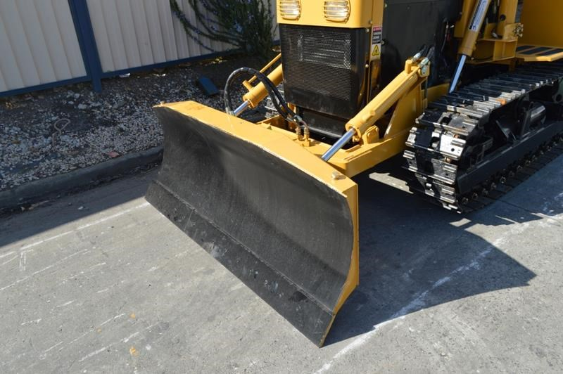 agrison blade dozer 35hp - nation wide delivery 581503 022