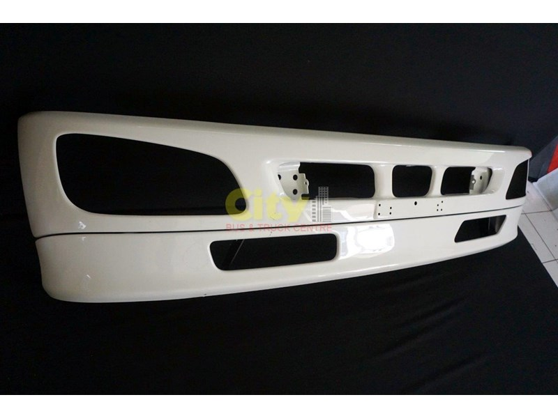 hino 500 narrow cab take off bumper bar 2011+ 545536 005