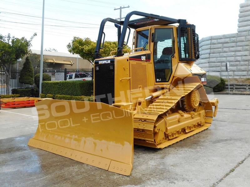 CATERPILLAR D5N XL Bulldozer CAT D5 dozer Forestry Package