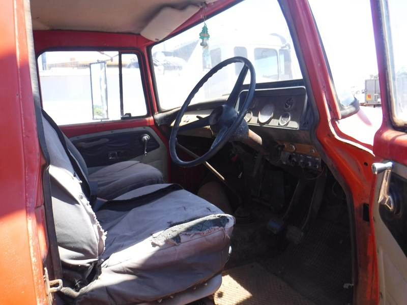 1976 DODGE 400 4X2 FLAT TOP TRUCK for sale