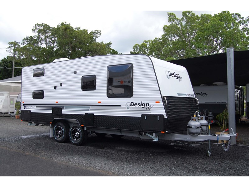 design rv forerunner family f2 21' outback 494753 005