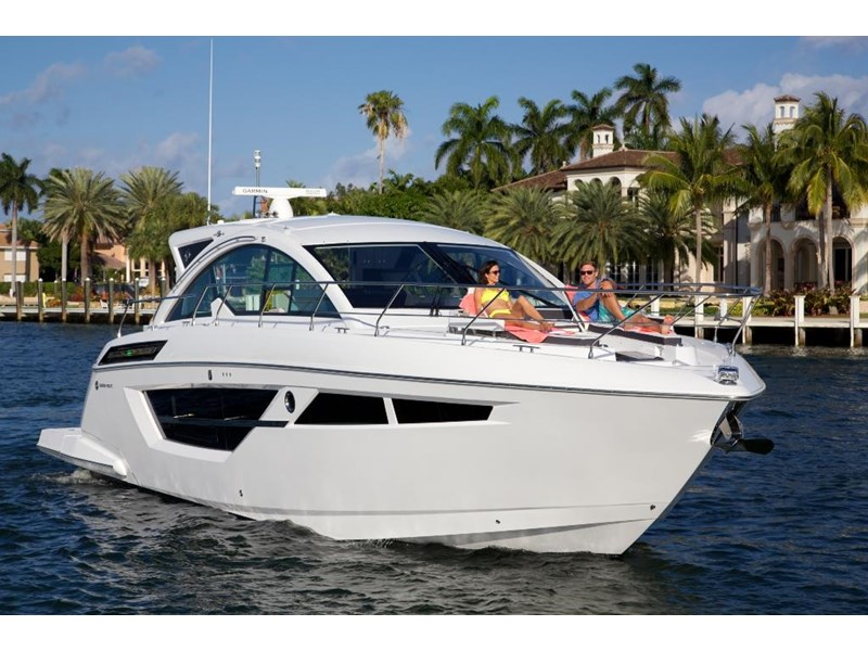 cruisers 50 cantius cabriolet sports yacht 560086 015