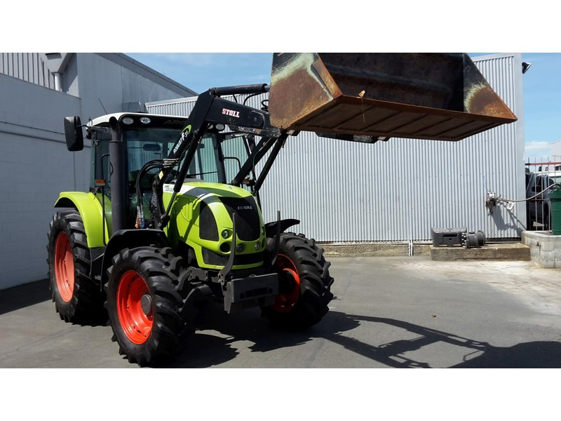 claas ares 567 560129 006