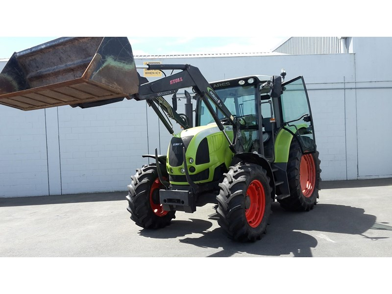claas ares 567 560129 001