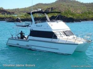 australus catamaran 12m flybridge power catamaran 560282 001