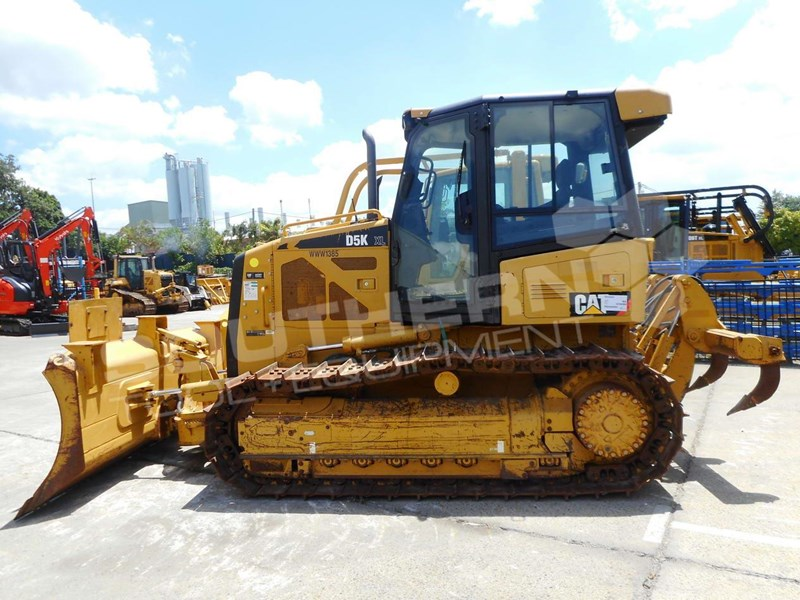 caterpillar d5k xl 561236 002