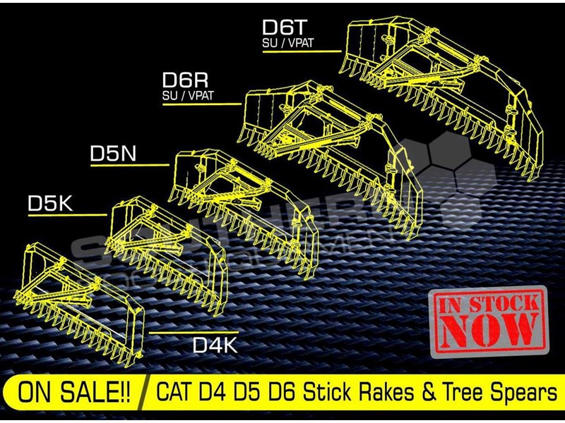 caterpillar d5k xl 561236 019