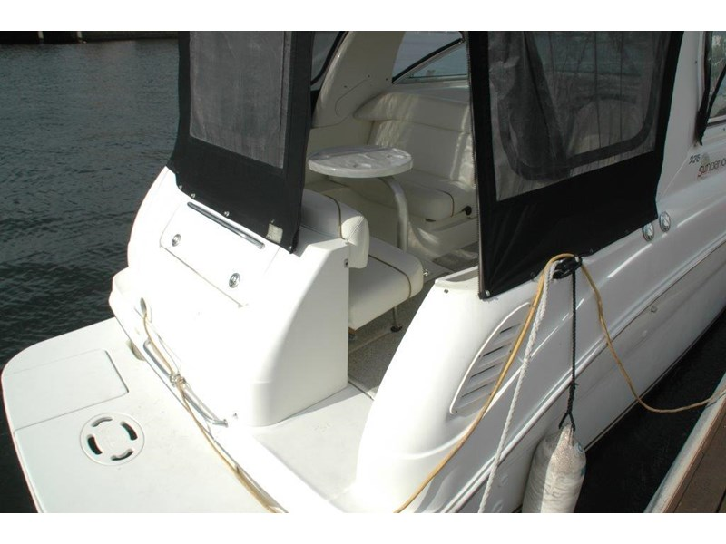 sea ray 275 sundancer 562222 006