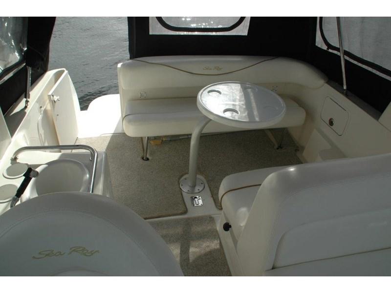 sea ray 275 sundancer 562222 009